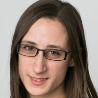 dog walker Allison