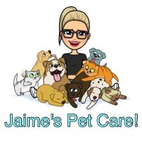 Jaime's dog day care