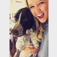 pet sitter Coraleigh