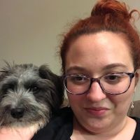pet sitter Mary Kathryn