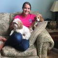 Pawsome pups dog boarding & pet sitting