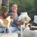 Long's Pet Care Central Delray dog boarding & pet sitting