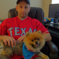 Bretti Doggie Services of Dallas dog boarding & pet sitting