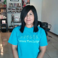 Delina and Puppies-Humble, Tx dog boarding & pet sitting