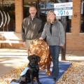 Certified Dog Lover dog boarding & pet sitting