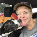 The Dog Lady of San Antonio dog boarding & pet sitting