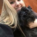 Gabby's Doggy Residence dog boarding & pet sitting