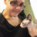 Tabatha - Niagara Falls, Ontario dog boarding & pet sitting