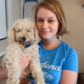 Maddie's Pet Lovin' dog boarding & pet sitting
