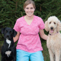 Gretchen's Peace of Mind Pet Care dog boarding & pet sitting