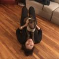 Pups and fun dog boarding & pet sitting