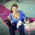 Vera's Pampered Pets dog boarding & pet sitting