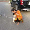 Shreya's Dog Boarding dog boarding & pet sitting