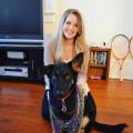 Fun, Caring, Puppy-Loving Home dog boarding & pet sitting