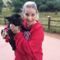 Kristin's K9 & Cat Care dog boarding & pet sitting