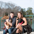 Your dog's home away from home :) dog boarding & pet sitting