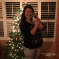 Alexia The Sitter dog boarding & pet sitting