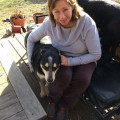 Cathy's Pet Sitting dog boarding & pet sitting