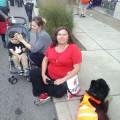 Mona's Pet Care dog boarding & pet sitting