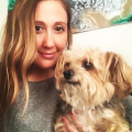 Loving pet sitter dog boarding & pet sitting