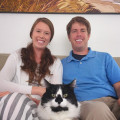 Professional Pet Sitting Couple dog boarding & pet sitting