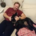 Days at a dog-friendly marketing co dog boarding & pet sitting