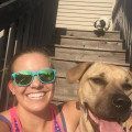 Cammie's Pet Sitting dog boarding & pet sitting