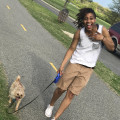 Happy Paw Palace of Anacostia dog boarding & pet sitting