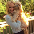Nikki the Mississauga Pet Nanny dog boarding & pet sitting