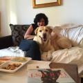 Principessa's Parlor dog boarding & pet sitting