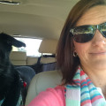 Halley's Piney Z HoundHaven dog boarding & pet sitting