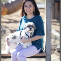 karla's love a pup dog boarding & pet sitting