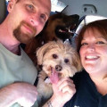 Tim & Carrie's Critter Sitters dog boarding & pet sitting