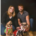 Camp Puggles dog boarding & pet sitting