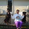 Heart's To You Pet Sitting dog boarding & pet sitting