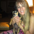 PAMPERED POOCHES LOTSA SMOOCHES dog boarding & pet sitting