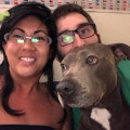 Dog Mom & Dad in SF/Bay! dog boarding & pet sitting