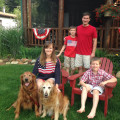 Golden Getaway dog boarding & pet sitting