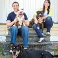 The Bark - Dog Destination Vacation dog boarding & pet sitting