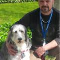 Whispers Garden dog boarding & pet sitting