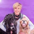 The Bow Wow Woman of Sherman Oaks dog boarding & pet sitting