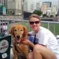 Golden Paradise dog boarding & pet sitting