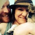 Hang with Sue in Ukrainian Village! dog boarding & pet sitting