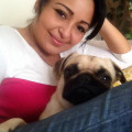 Pampered in Bonita dog boarding & pet sitting