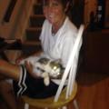Karen's pet sevices dog boarding & pet sitting