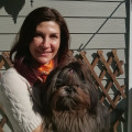 Stay with Irina and Chewbacca! dog boarding & pet sitting