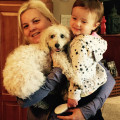 Pet Nanny dog boarding & pet sitting