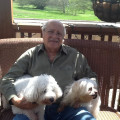 Doggie's Grandpa dog boarding & pet sitting