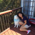 Eskie Lover! dog boarding & pet sitting