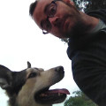 Gokuh and I will take care of you! dog boarding & pet sitting